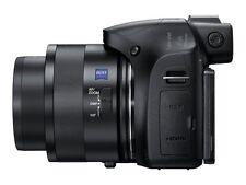 Sony - DSC-HX400 20.4-Megapixel Digital Camera - Black - Open-Box