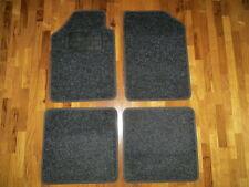 7711059389 Tappeti Tappetini Tapis Mat set Fußmatten Renault Kangoo II