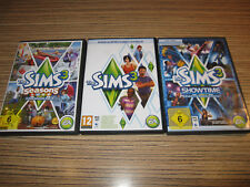 Die Sims 3: Seasons + Showtime und Traumkarrieren Erweiterung (82)