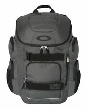 ENDURO 30L 2.0 BACKPACK BY OAKLEY GRAY COLOR BRAND NEW LOTS OF ROOM