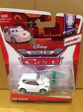 "DISNEY CARS pressofusione - ""LEE RACE"" - CHASE * - spedizione combinata"