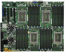 SuperMicro H8QGI-F Rev1.01 G34 SR5690/SR5670/SR5100 Supports OS6380 + IO Shield
