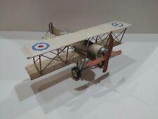 Wwl French Bi-Airplane