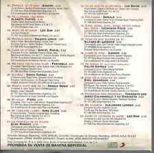 rare BALADA 80s 70s CD slip UNA VIEJA CANCION DE AMOR Raul Abramzon CARA GITANA