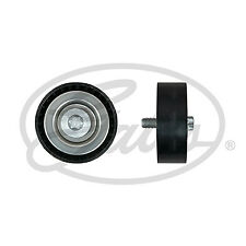 MERCEDES CLA220 C117 2.2D Aux Belt Idler Pulley 13 to 19 OM651.930 Guide Gates