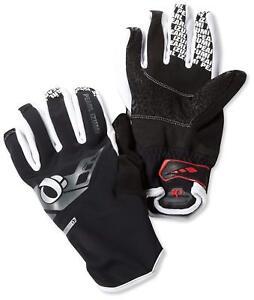 Pearl Izumi Men's Pro Softshell Glove, XX-Large, Black