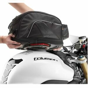 Kappa Tank Bag Fitting System For Benelli 2010 TNT 1130 Caf Racer