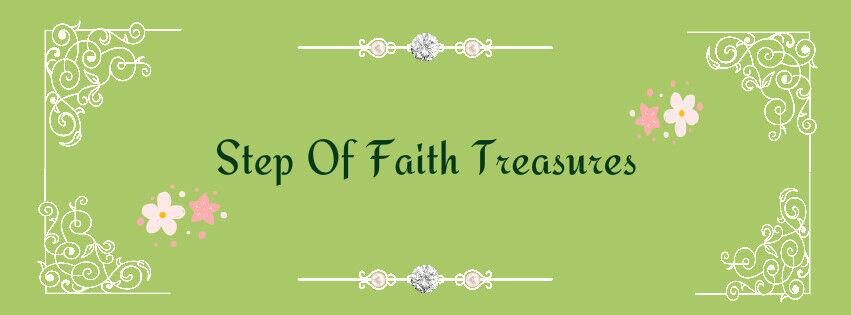 Step Of Faith Treasures