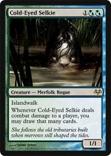 Selkie aux yeux glacés - Cold-Eyed Selkie  - Magic mtg -