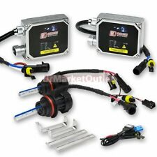 9007 High+Low 8000K Xenon HID Conversion Kit HeadLight Bulb+AC Ballast