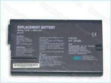 Batteries 14,8 V pour ordinateur portable