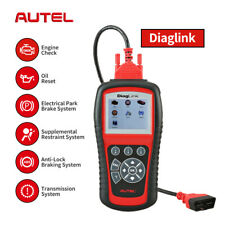 2020Version! Autel Scanner OBD2 All Systems Diagnostic Service Tools Code Reader