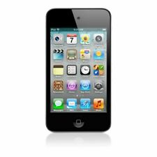 Silver iPod 4th Gen / EMC: 2407 / Model No. A1367 / 8gb Storage!!