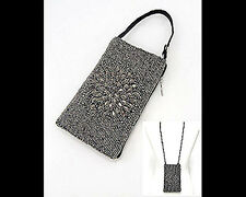 Cell/Mobile Phone Bag Crossbody Wallet Purse Coin Case Pouch Handbag for Women