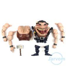 """Marvel Legends 6"""" inch Build a Figure BAF AoA X-Men Sugar Man Individual Parts"""