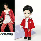 Street Dance of China SDC Yibo Star 16cm Doll Toy Action Figure The Untamed PX