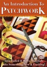 Introduction to Patchwork 4006408945789 DVD Region 2