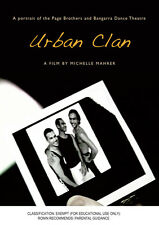 New DVD** URBAN CLAN