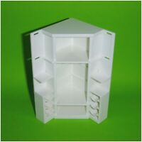 Playmobil - Ersatzteil - Korpus vom Eck-Kühlschrank aus Küche 3968