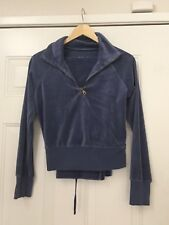 WOMENS PREOWNED PLUSH & LUSH TRACK SUIT SIZE SMALL #KUC201