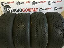 4x 255/50 R19 255 50 19 2555019 107H M+S XL, GOODYEAR RUNFLAT, 6-5mm, DOT.4111