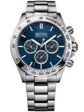 Hugo Boss Black Mens Chronograph Watch 1512963
