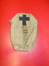 Tactical Tailor Medic Pouch Coyote Brown