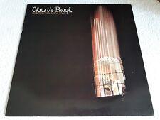 "Vinyl-12""-LP # Chris de Burgh # Far Beyond These Castle Walls... # A&M # g/vg RI"