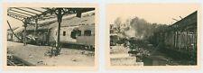 Douai mai 1940 Campagne de France invasion allemande photos ruines snapshot