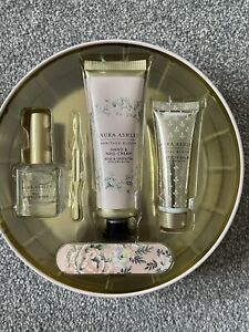 Laura Ashley Luxury Hand Care Collection Gift Set