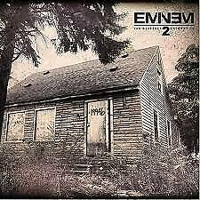 Marshall Mathers LP 2 [LP] by Eminem (Vinyl, Jan-2014, 2 Discs, Interscope (USA))