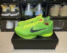 Nike Zoom Kobe 6 Protro Grinch 2020 Size 12 *TRIED ON*