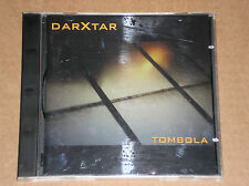 DARXTAR - TOMBOLA - CD COME NUOVO (MINT)