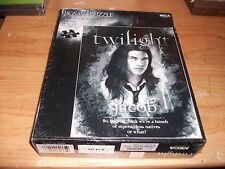 TWILIGHT VAMPIRE JACOB JIGSAW PUZZLE 1000 PIECES 20 X 27 NEW AGES 14+