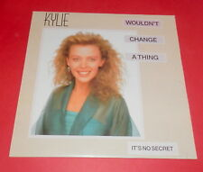 Kylie Minogue -- Wouldn`t change a thing -- Maxi / Pop
