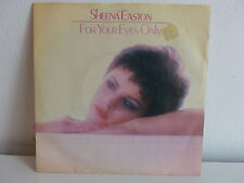 BO Film OST JAMES BOND For your eyes only SHEENA EASTON 1A006 83163