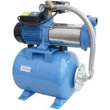 Güde Hauswasserwerk MP 120/5A 24 LT | 1300 Watt