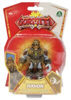 Gormiti Figure Action Alpha Havok Poseable 3 1/8in Original GIOCHI PREZIOSI