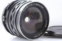 """EXCELLENT"" MAMIYA SEKOR C 50mm F/4.5 1:4.5 MF Lens for RB67 Pro S SD Japan"