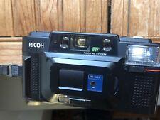 Ricoh FF-3 AF Super Point & Shoot Film Camera 📸