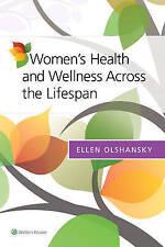 NEW Women's Health and Wellness Across the Lifespan