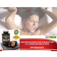 Best Pastillas MACA Para Crecimiento Del Pene Mas Grande
