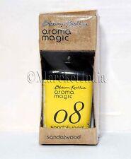 100% Pure & Natural Aroma Magic Sandalwood Essential Oil 20 ml Aromatherapy