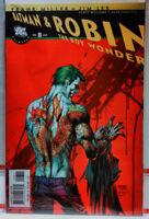 ALL STAR BATMAN & ROBIN THE BOY WONDER (2005) #8 NM JOKER Jim Lee FRANK MILLER