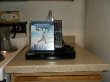 Refurbished SamSung BD-F5700 1080P Blu-Ray Player W/OEM Remote & Media Streaming
