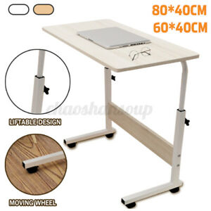 Multifunctional Movable Bedside Laptop Desk Computer Table Study Table Compute