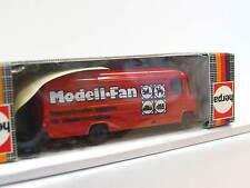 Herpa MB 508 Kasten Modell Fan OVP (G5236)