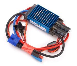 E-Flite 60-Amp Pro Switch-Mode BEC Brushless ESC (V2) EFLA1060B