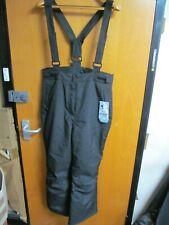 Dare 2 Be Ski Snowboard Black Trousers Size UK 16 New