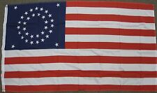 3X5 35 Star Usa Flag American Civil War Banner Us F538